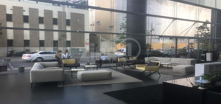 בניין שדרות רוטשילד 22 בתל אביב יפו | רמת הבניין classA | תמונה #0 - 1