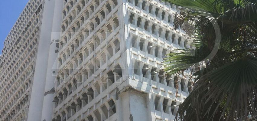 בניין בית גאון בתל אביב יפו | רמת הבניין classB | תמונה #0 - 1