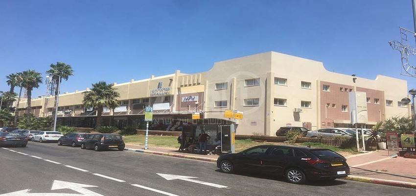 בניין מרכז ישראלוקס באור יהודה | רמת הבניין null | תמונה #0 - 1