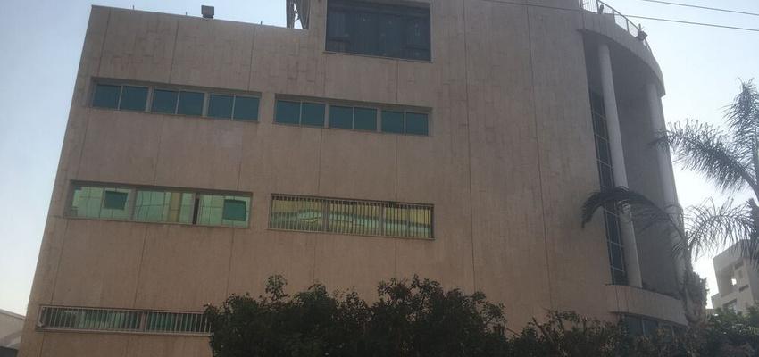 בניין בית אוריין בלוד | רמת הבניין classC | תמונה #0 - 1