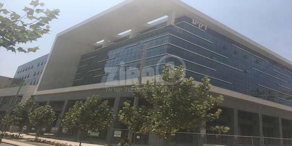 בניין בניין רקיע במודיעין | רמת הבניין classB | תמונה #0 - 1