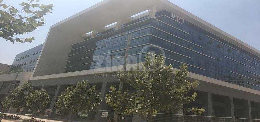 בניין בניין רקיע במודיעין   רמת הבניין classB   תמונה #0 - 1