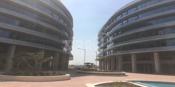 בניין רביעיית פלטינום- בניין D במודיעין   רמת הבניין classB   תמונה #20 - 1