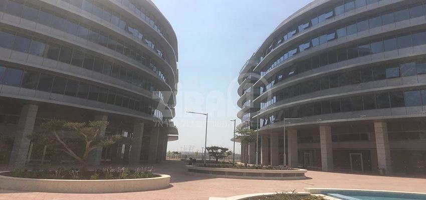 בניין רביעיית פלטינום- בניין D במודיעין | רמת הבניין classB | תמונה #0 - 1