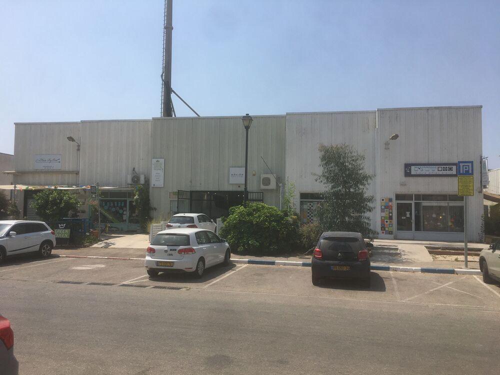 בניין המלאכה 10  בבנימינה | רמת הבניין classC | תמונה #0 - 51