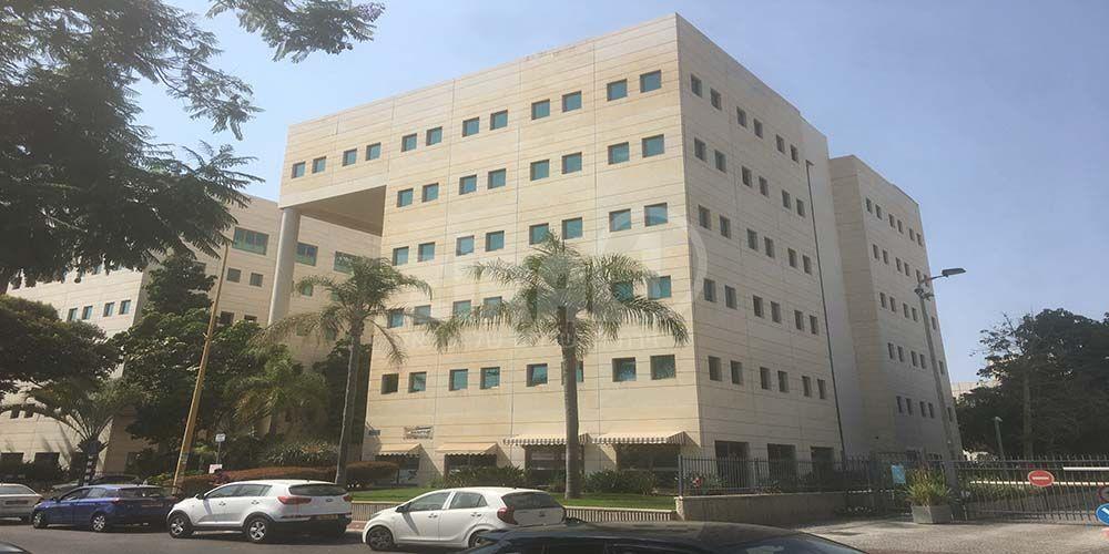 בניין לב המדע ברחובות | רמת הבניין classB | תמונה #0 - 1