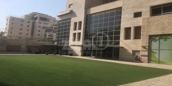 בניין מגדלי אביסרור - 2 בבאר שבע | רמת הבניין classB | תמונה #21 - 1