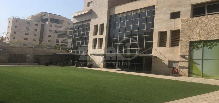 בניין מגדלי אביסרור - 2 בבאר שבע | רמת הבניין classB | תמונה #0 - 1