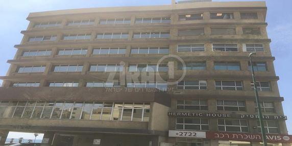 בניין הירקון 113 בתל אביב יפו | רמת הבניין null | תמונה #2 - 1