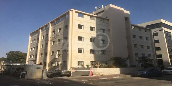 בניין בית אפי בפתח תקווה | רמת הבניין classA | תמונה #14 - 1