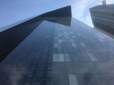 בניין אמות אטריום ברמת גן | רמת הבניין classA | תמונה #6 - 1