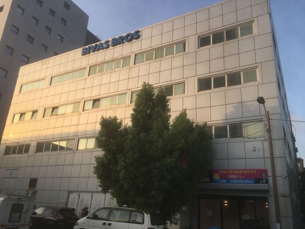 בניין שמואל מיקוניס 3 בתל אביב יפו | רמת הבניין classC | תמונה #0 - 1