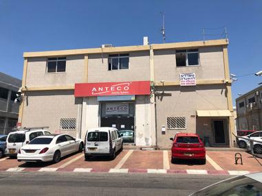 בניין משה אביב 6 באור יהודה | רמת הבניין classC | תמונה #12 - 1