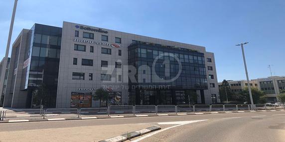 בניין טרמינל פארק-ב' באור יהודה | רמת הבניין classA | תמונה #1 - 1