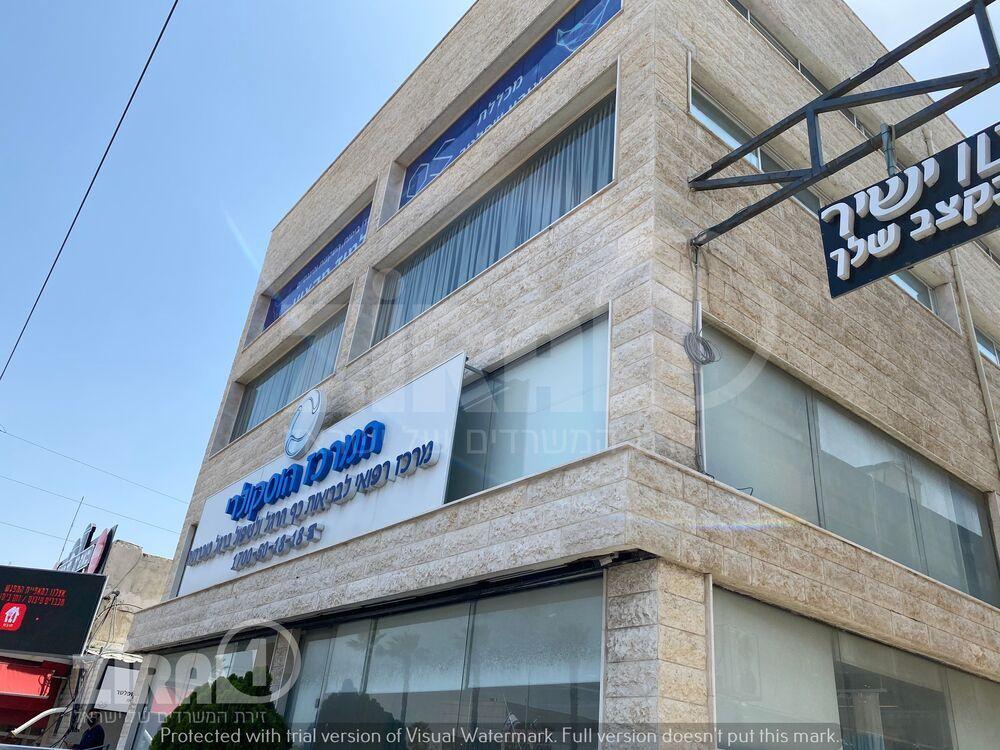בניין ההסתדרות 80 חיפה בחיפה | רמת הבניין classB | תמונה #0 - 1