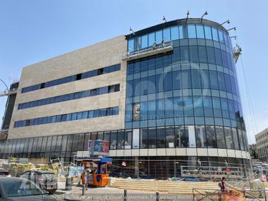 בניין יד חרוצים 19 בירושלים | רמת הבניין classB | תמונה #2 - 1