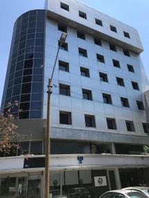 בניין בית פנינת הסיטי בתל אביב יפו | רמת הבניין classB | תמונה #21 - 1