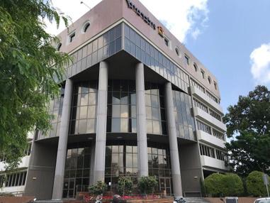 בניין בית זילברמינץ ברמת גן | רמת הבניין classA | תמונה #4 - 1