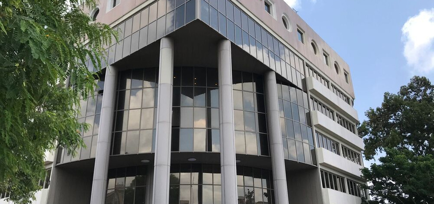 בניין בית זילברמינץ ברמת גן | רמת הבניין classA | תמונה #0 - 1