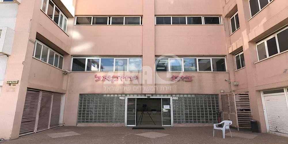 בניין בית יחזקאל באור יהודה | רמת הבניין classC | תמונה #0 - 1