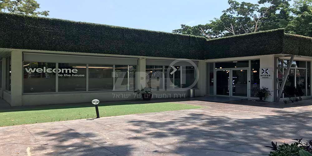 בניין MIXER House - מיקסר האוס בתל אביב יפו | רמת הבניין classA | תמונה #0 - 51