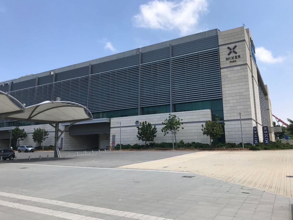 בניין MIXER Park - מיקסר פארק בתל אביב יפו | רמת הבניין classA | תמונה #0 - 51