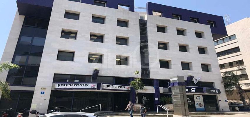 בניין בניין סטאר סיטי בתל אביב יפו | רמת הבניין classB | תמונה #0 - 1