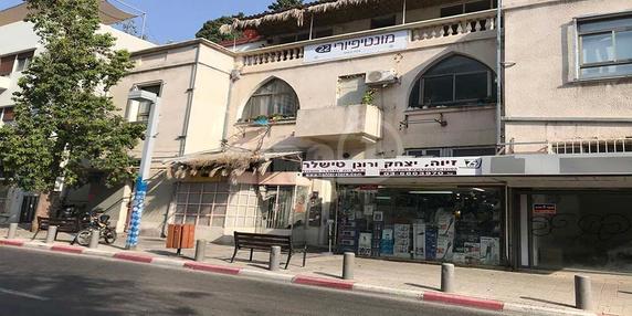 בניין מונטיפיורי 22 בתל אביב יפו | רמת הבניין classC | תמונה #7 - 1