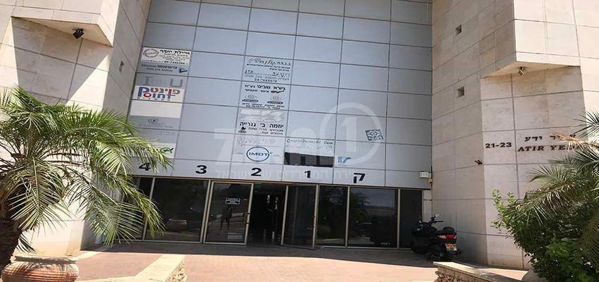 בניין עתיר ידע 23 בכפר סבא | רמת הבניין classC | תמונה #0 - 1