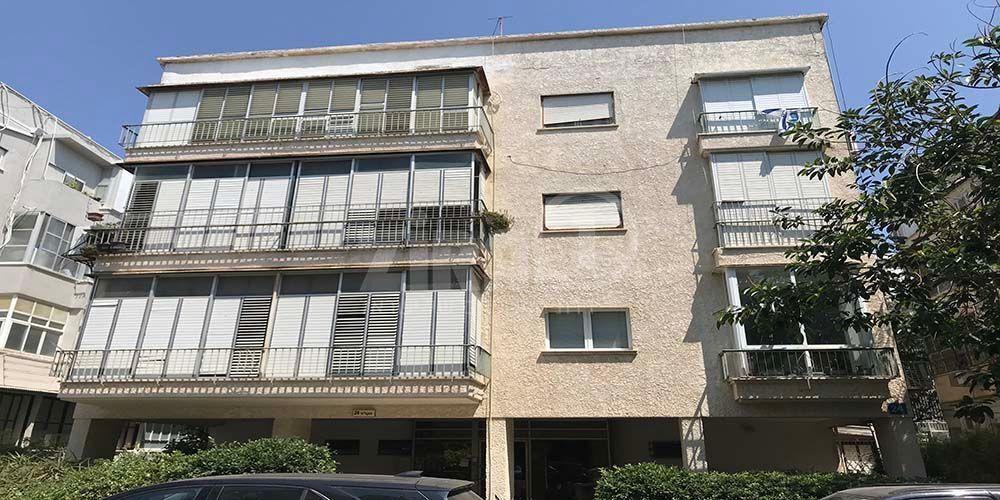 בניין הקליר 24 בתל אביב יפו | רמת הבניין classC | תמונה #0 - 1