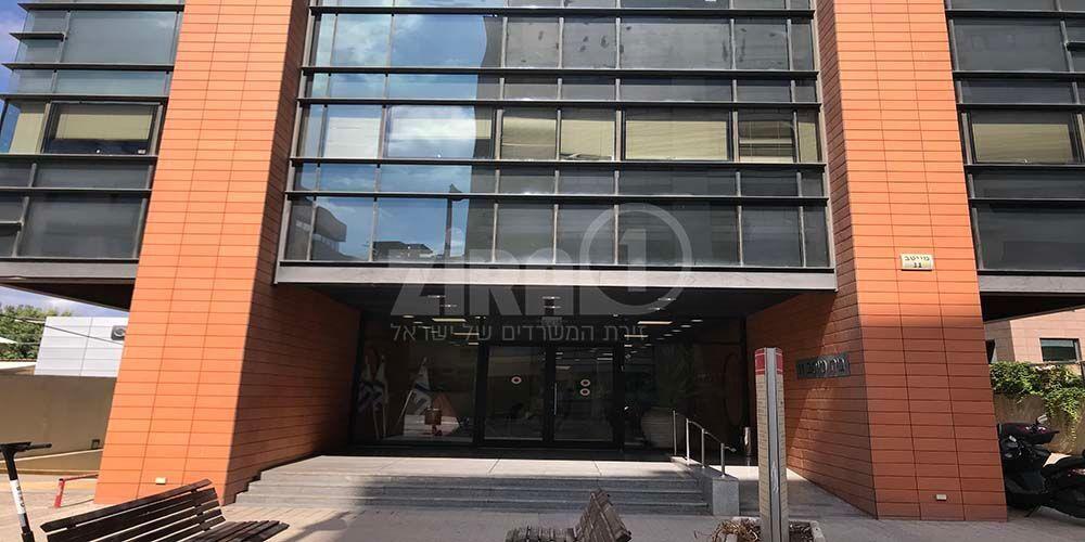 בניין מיטב 11 בתל אביב יפו | רמת הבניין classB | תמונה #0 - 1