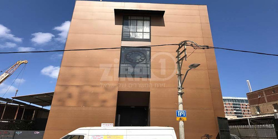בניין חיים בן עטר 22  בתל אביב יפו | רמת הבניין classC | תמונה #6 - 1