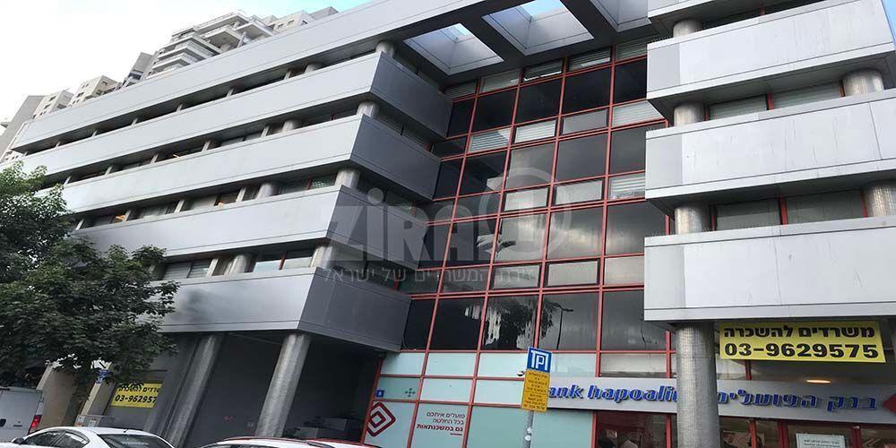 בניין בית יעקבי בתל אביב יפו   רמת הבניין classB   תמונה #0 - 1