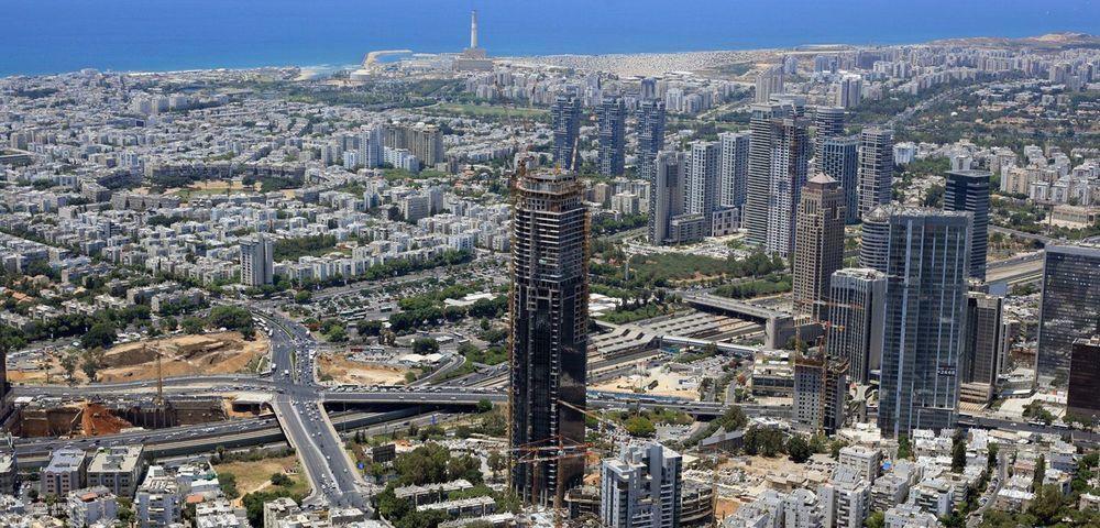 בניין מגדל השחר בגבעתיים | רמת הבניין classA | תמונה #0 - 1