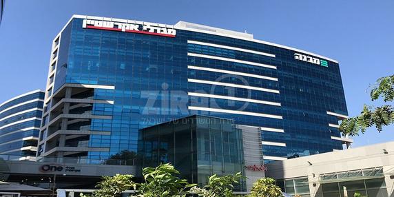 בניין מגדלי אקרשטיין - בניין D בהרצליה | רמת הבניין classA | תמונה #4 - 1