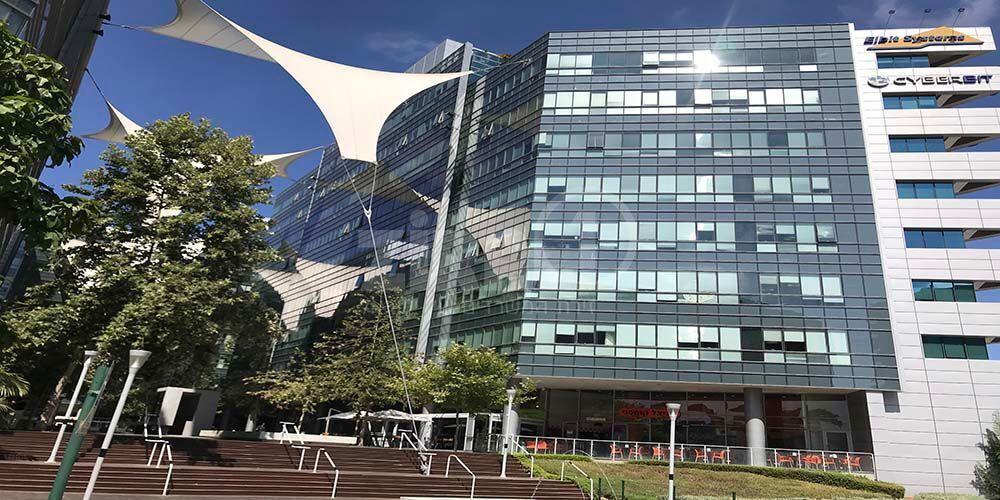 בניין הייטק פארק- בניין A ברעננה | רמת הבניין classA | תמונה #0 - 1