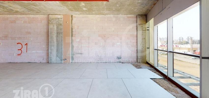 משרד בבניין אינטרו -INTRO  | קומה 1 | שטח 1000מ״ר  | תמונה #0 - 1