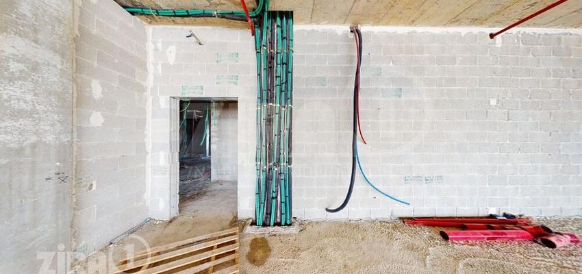 משרד בבניין אינטרו -INTRO  | קומה 1 | שטח 500מ״ר  | תמונה #0 - 1
