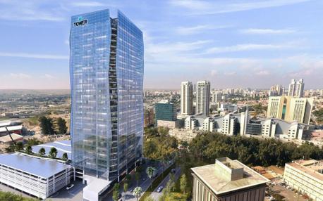 פרויקטים בהקמה M-TOWER בבאר שבע | רמת הבניין classA | תמונה #19 - 1