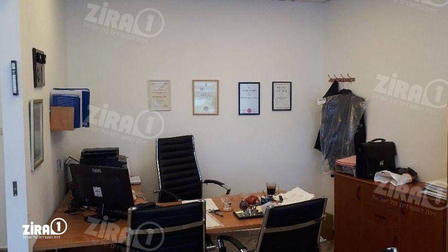 משרד בבניין אפרידר סנטר אזור | קומה: 5 | שטח 76 תמונה | מ׳׳ר #8 - 1