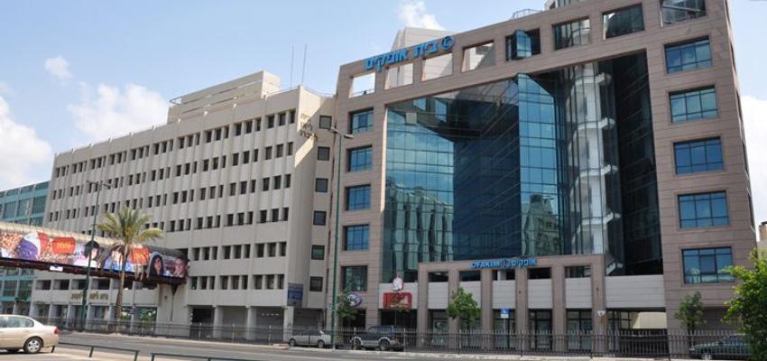 בניין בית אופקים בתל אביב יפו | רמת הבניין classB | תמונה #0 - 1