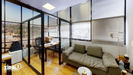 חלל עבודה Offix Rishon Lezion Harova בראשון לציון | קומה 1 | תמונה #3 - 1