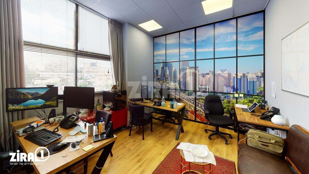 Offix Rishon Lezion Harova | עמדה קבועה במשרד משותף | תמונה #1 - 1