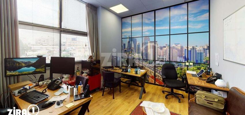 Offix Rishon Lezion Harova   עמדה קבועה במשרד משותף   תמונה #0 - 1