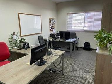 משרד בבניין פארק גירון - 2   קומה 2   שטח 1400מ״ר    תמונה #15 - 1