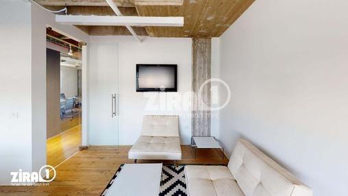 משרד בבניין בית מניבים רעננה | קומה 2 | שטח 23מ״ר  | תמונה #18 - 1