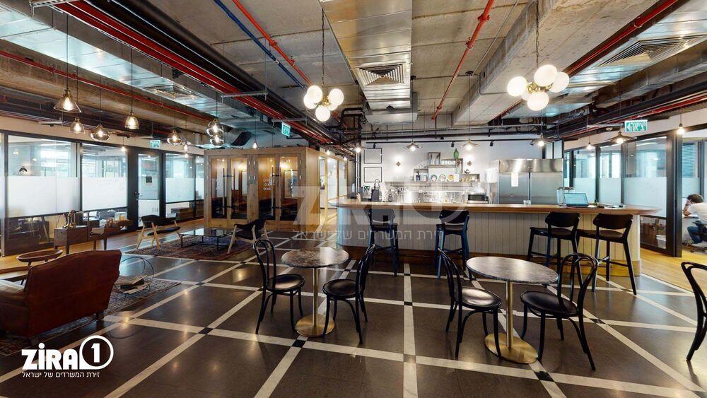 חלל עבודה: Mindspace Herzliya בהרצליה | קומה: 3 | תמונה #0 - 1