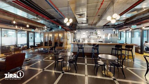 חלל עבודה Mindspace Herzliya בהרצליה | קומה 3 | תמונה #3 - 1