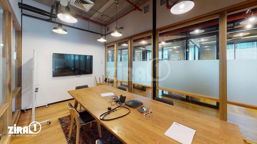 Mindspace Herzliya | חדר ישיבות ל-  1 - 12 אנשים  | תמונה #3 - 1