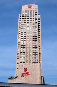 בניין City Tower - סיטי טאוור ברמת גן   רמת הבניין classB   תמונה #12 - 1